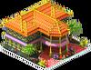 Malaysian Royal Residence