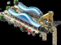 Assembly Line (Trains) L1