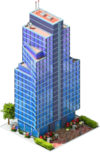 Dianabad Business Center