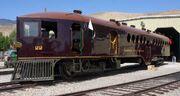 RealWorld McKeen Locomotive Arch