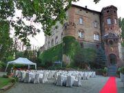 RealWorld Oviglio Castle