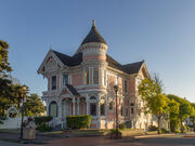 RealWorld Pink Mansion