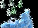Christmas in Megapolis