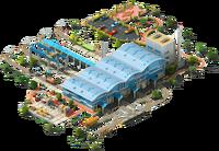 Railroad Depot L3