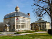 RealWorld Baltimore Botanical Garden