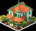 Californian Cottage