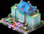 Chinatown Hospital L4