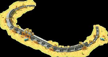 City Wall L1