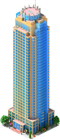 Corona Apartments