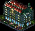Hotel Moskva (Night)