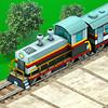 Quest Rail Passengers