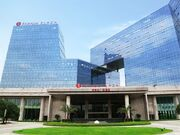 RealWorld Liuzhou Business Center