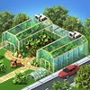 Quest Experimental Greenhouse (Quest)