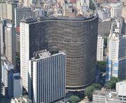 RealWorld Copan Building