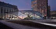 RealWorld Phoenix Concert Hall