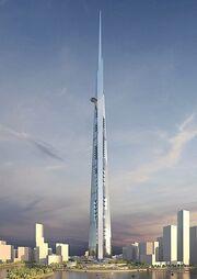 RealWorld Kingdom Tower