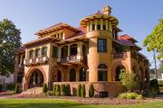 RealWorld Patsy Clark Mansion