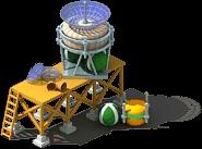 AP-66 Atmospheric Probe Locked