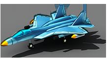 FA-58 Fighter L1