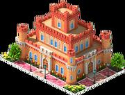 Maldonado Castle