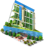 Off-Grid Vertical Farm