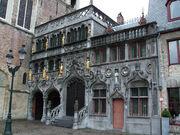 RealWorld Basilica in Bruges