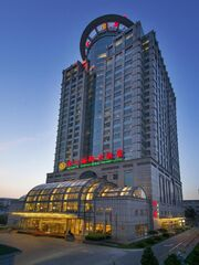 RealWorld Beijing Grand Hotel (Night)