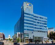 RealWorld Belvedere Business Center