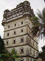 RealWorld Ruishi Fortress-House