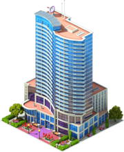 Reef Apartments