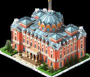 Road Palace