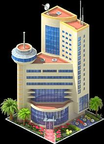 Cartagena Expo Complex L3