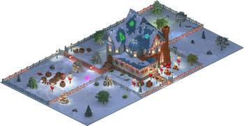 Firework Factory III L1