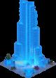 Ice Burj Khalifa L2