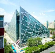 RealWorld Chaoyang Hotel