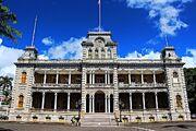 RealWorld Iolani Palace