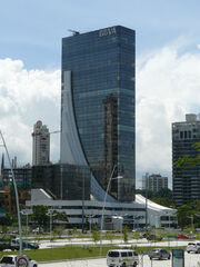RealWorld Panama City Office Center
