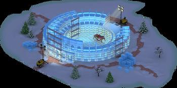 Snow Colosseum L1