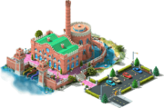 Venice Water Processing Station L3