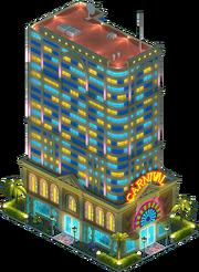 Carnival Casino-Hotel (Night)