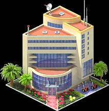 Cartagena Expo Complex L1