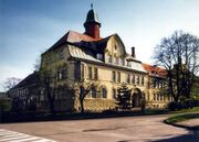 RealWorld Vrchlabi Gymnasium