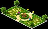 Toulouse Garden