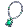 Asset Colombian Emerald
