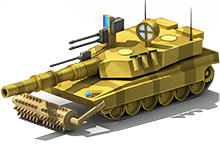 HP-61 Heavy Tank L1