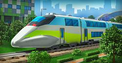 Railroad Marathon XIV