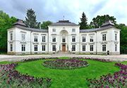 RealWorld Myslewicki Palace