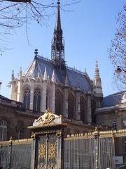 RealWorld Sainte-Chapelle