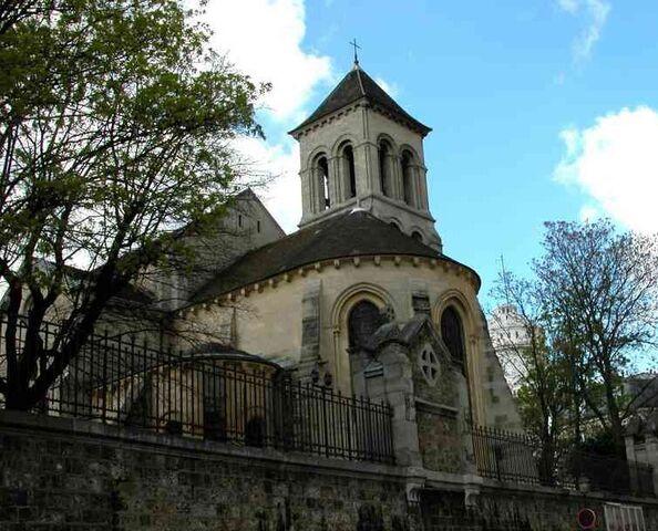File:Church of Saint-Pierre de Montmartre (Paris).jpg