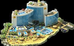 Coastal Hotel L4